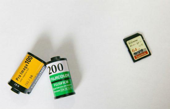 Micro SD 64gb geheugenkaart